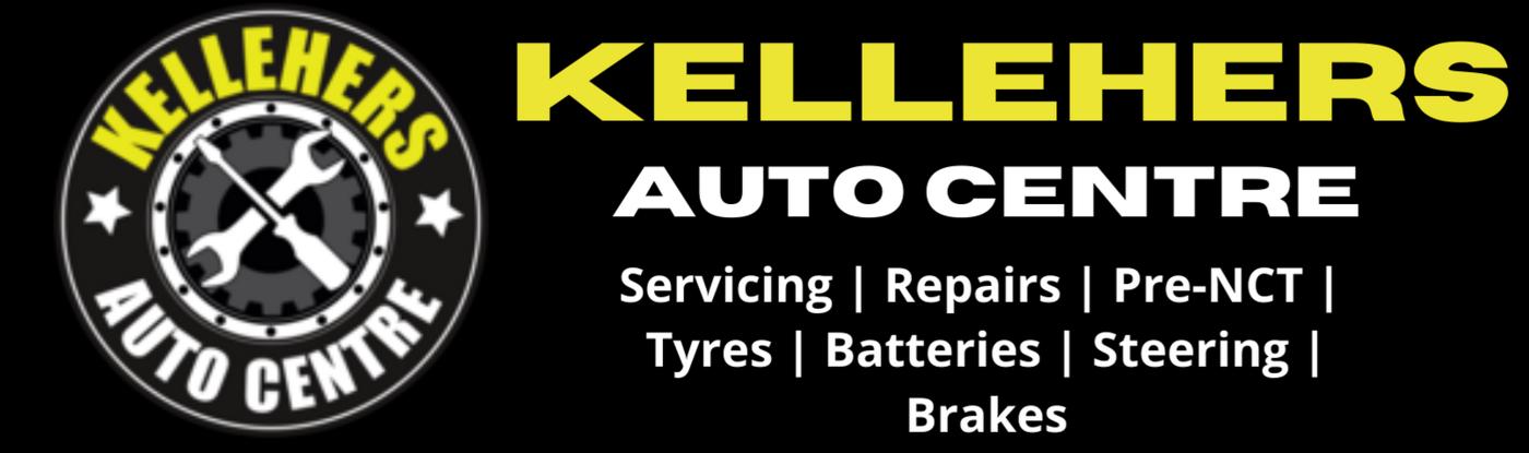 Kellehers Auto Service